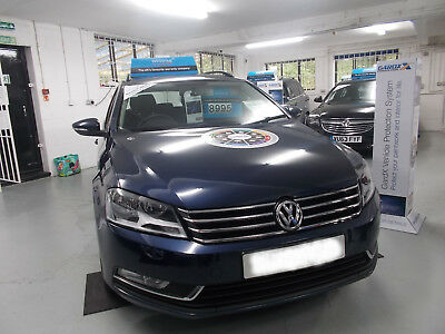 2014 VW Passat 2.0 Diesel Bluemotion Estate