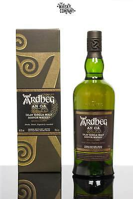 Ardbeg An Oa Islay Single Malt Scotch Whisky (700ml)