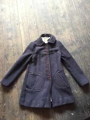 Marc Jacobs Pea Coat M
