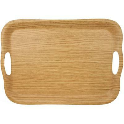 Non-Slip Serving Tray - Action on Hearing Loss