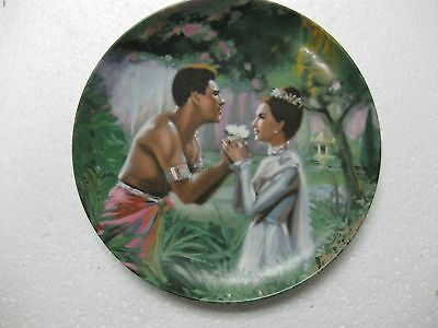 """Edwin M. Knowles-"""" We Kiss In A Shadow"""" by William Chambers, Fourth Plate In ..."""