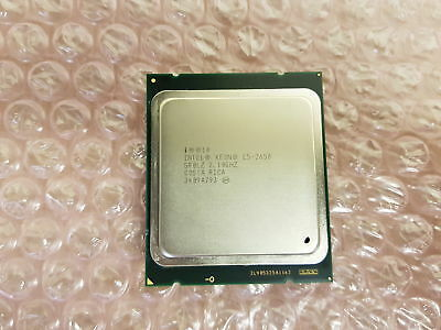 Intel Xeon E5-2658 2.1GHz (2.4Ghz) 8 Eight Core CPU Processor SR0LZ LGA2011