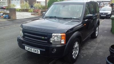 2006 Land Rover Discovery 2.7 TDV6
