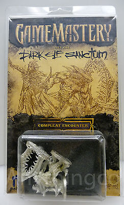 GameMastery - Dark Elf Sanctum - NEW*
