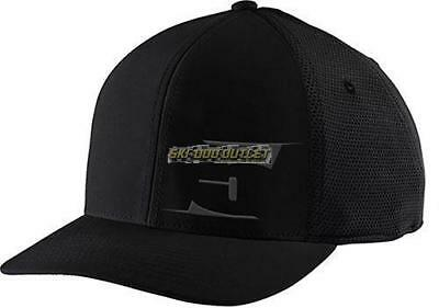 509 STEALTH VENTED FLEX FIT Baseball Style Cap Hat