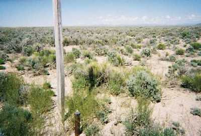 Residential lot in Beryl, Utah - No reserve auction for full title to property!