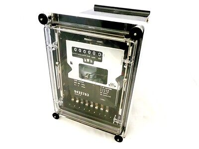 Gec E42F4C Electric Meter