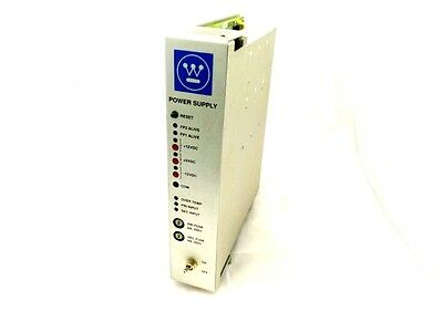 Westinghouse 4256A67G01 / 3Mbps 13 Rev G Power Supply Revision G