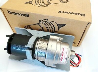 Honeywell 2108B200In Searchpoint Optimaplus Hydrocarbon Gas Detector