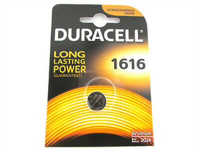 A2Zworld Batterie Lithium A Knopf Duracell 1616 Dl1616 Cr1616 Br161