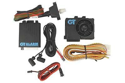 A2Zworld Ant-Itheft System Gt Car Alarm Can Bus Gt904Cb With Ultrasonic Siren