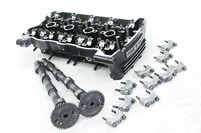 86-06 Kawasaki Concours 1000 Engine Top End Cylinder Head 11008-1177