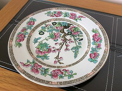 Indian Tree Small Plate By Maddock