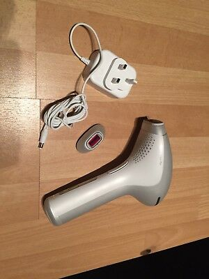 Philips Lumea IPL Laser Hair Removal SC2006 Used But Fully Working