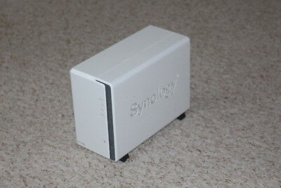 Synology 214se - server disk station - unpopulated