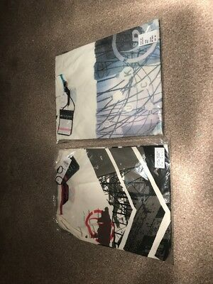 2 X Duck & Cover T Shirts XL