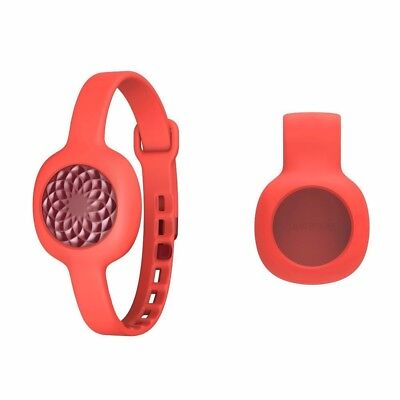 Jawbone UP MOVE Wireless Activity Sleep Tracker with Clip and Strap -Blue Burs