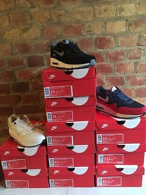 Nike Air Max trainers - Factory Seconds and Customer Returns JOB LOT