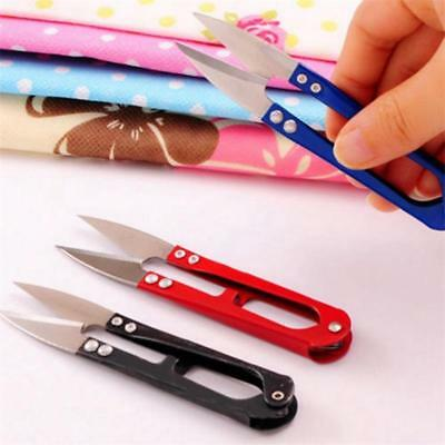 Useful Small Tool Sewing Scissors Embroidery Nipper Cutter Fabric DIY Snip