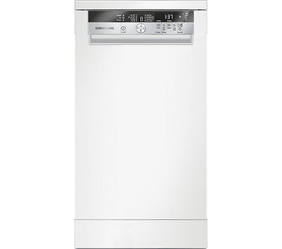 GRADED!!!!!!!!!!Grundig GSF41820W Slimline Dishwasher