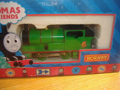 Hornby Oo Gauge Thomas The Tank Engine.percy.boxed And Tested
