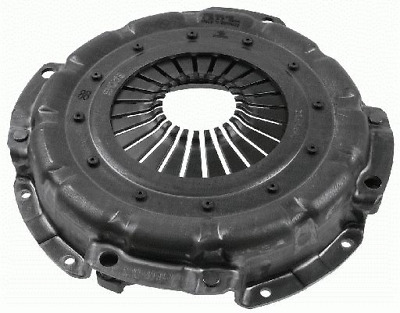 Clutch Assembly - Sachs 3482 008 038 ( incl. Deposit)