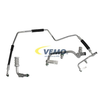 High-Pressure Pipeline Air Conditioning - VEMO v15-20-0061