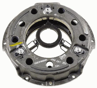 Clutch Assembly - Sachs 1882 231 131 ( incl. Deposit)
