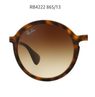 Ray Ban Rb 4222 original replacement lenses Ray Ban 4222 lenti originali ric.