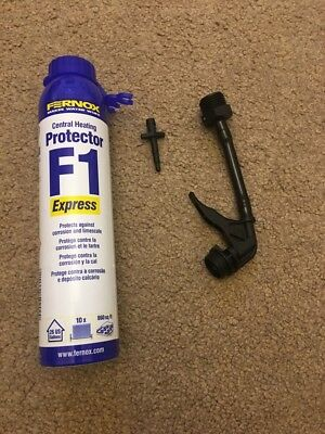 Fernox F1 Protector Express