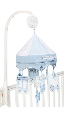 mothercare Little Voyage Mobile musical