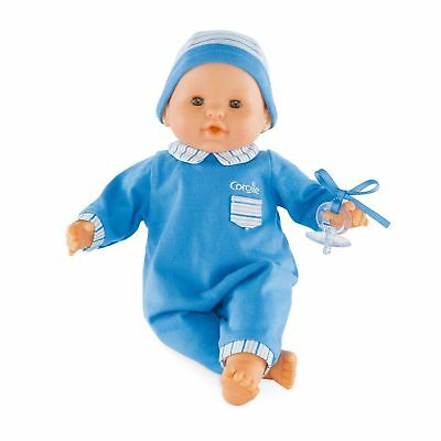 Mon Bebe Classique Blue - Play Doll by Corolle (FFP31)