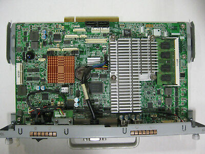 Touch Dynamic Breeze All-in-One No: 51B680V10001-G Motherboard w/ CPU /Heatsink