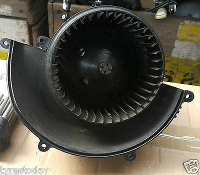 Vauxhall Astra Mk5 H 04-10 Complete Heater Fan Blower Motor