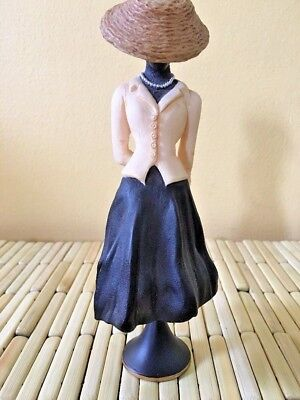 """Pre-Owned The Latest Thing Style Sensations Figurine """"Decadence"""""""