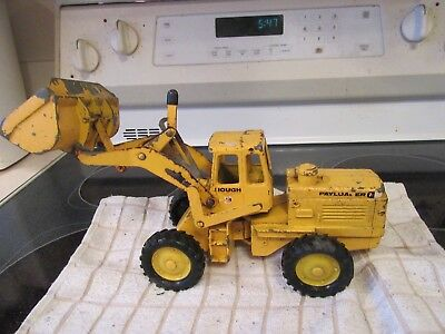 Vintage Hough Payloader by Ertl Company
