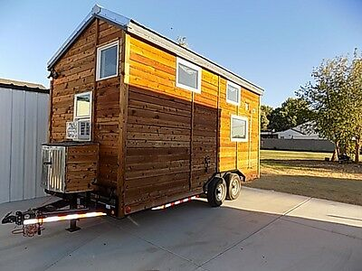 @@@@ Tiny House On Wheels Lets Make A Deal 24,999 Obo@@@@