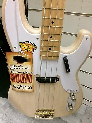 Fender Squire Classic Vibe 50 PBass