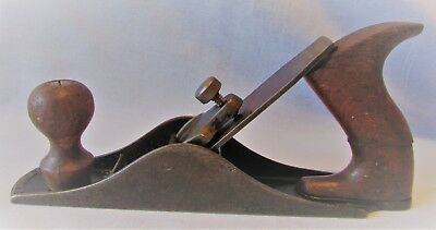 Vintage Stanley No. 40 Sweetheart Scrub Woodworking Plane