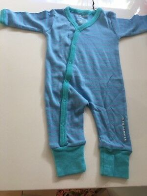 NEW Light Blue/Turquoise Onsie