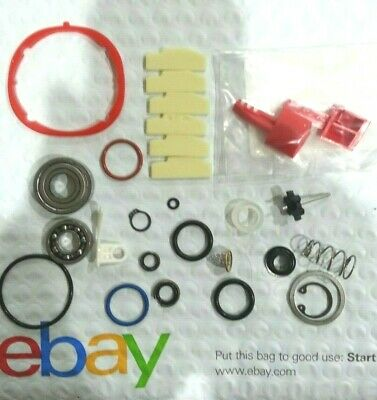 INGERSOLL RAND 2112 TK2 TUNE UP KIT AND 2131 D93 2131 A93 TRIGGER