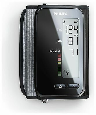 Philips Arm Blood Pressure Monitor DL8765/15