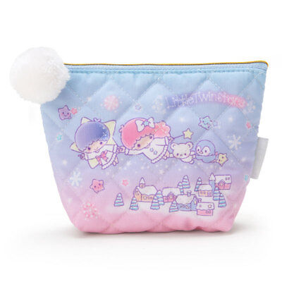 Little Twin Stars Pouch Confectionery Set SANRIO from Japan kawaii SHIP FREE