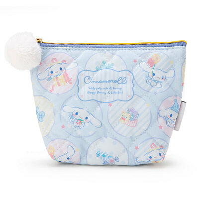 Cinnamoroll Pouch Confectionery Set SANRIO from Japan kawaii SHIP FREE