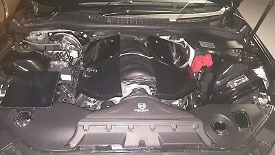 Ls3 engine cover