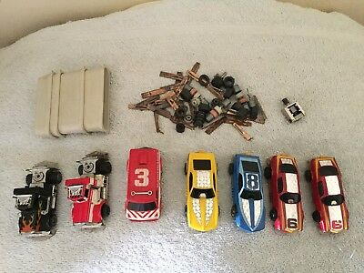 Slot Racing Cars