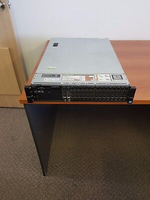 Dell Power Edge R720 Server 2RU
