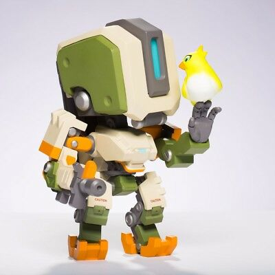 Bastion Colossal Cute But Deadly Overwatch Blizzard SDCC Figure Statue