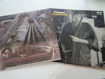 Jimi Hendrix / Mitch Mitchells Record Collection ...two Lps Belonging To Mitch