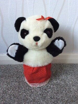 Soo From Sooty Hand Puppet (B24)